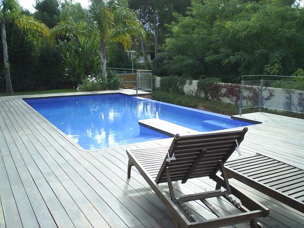 Piscinas en valencia construcci n de piscinas - Piscinas prefabricadas en valencia ...