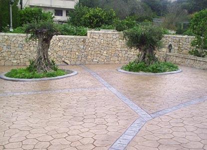 Construccion otros construcci n de piscinas - Pavimentos para piscinas exteriores ...