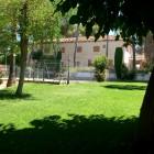 Construcción jardines Valencia