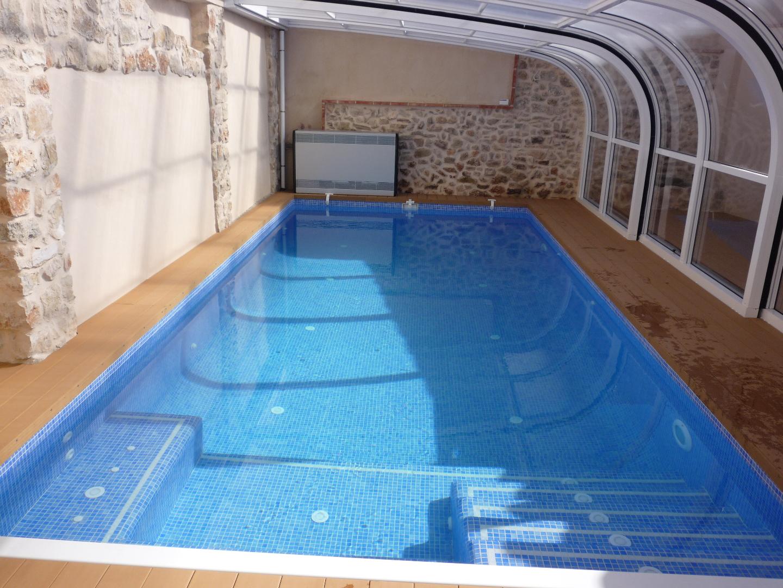 Casas cocinas mueble almohada viscoelastica precio - Precio piscina obra 8x4 ...